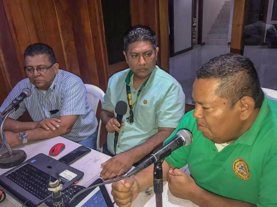 programa radial la voz del taxista fenicootaxi